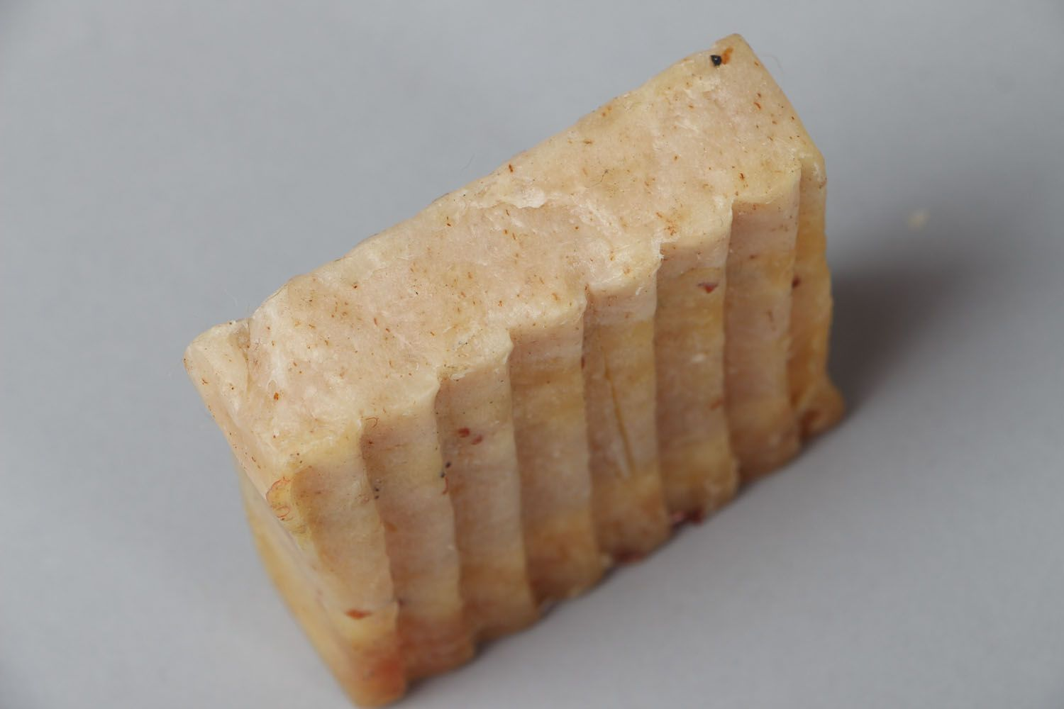 Soap with essential oils photo 2
