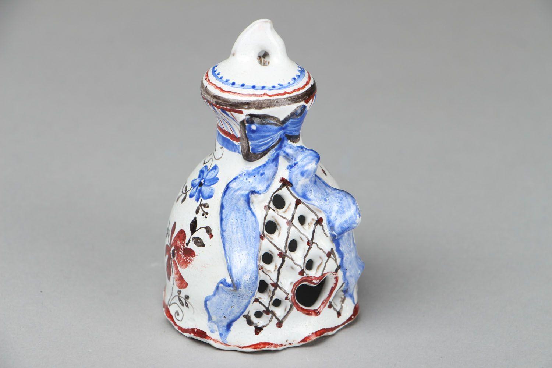 Beautiful handmade bell photo 1