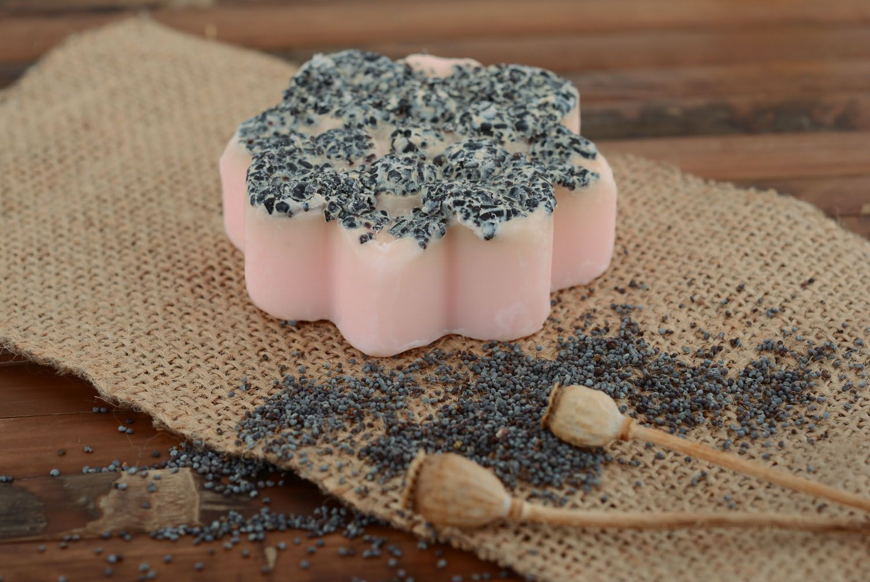 Natural soap Anti Cellulite photo 1