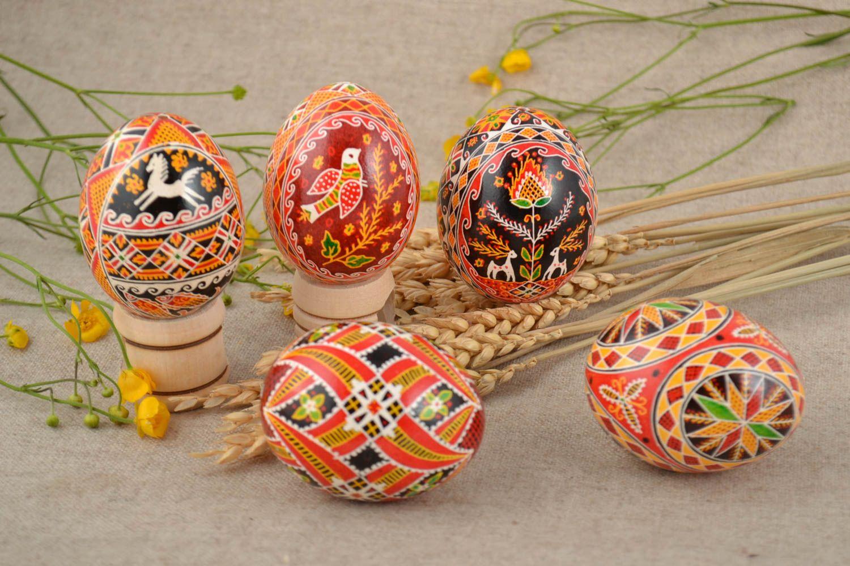 Comment faire des oeufs de paques decoratifs fashion designs - Comment faire des oeufs de paques decoratifs ...