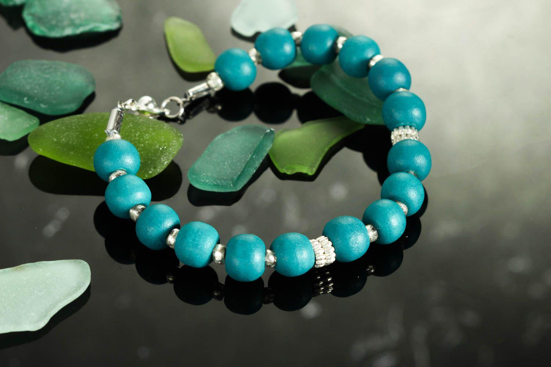 Designer bracelet handmade stylish accessories summer bracelet fashion jewlery photo 2