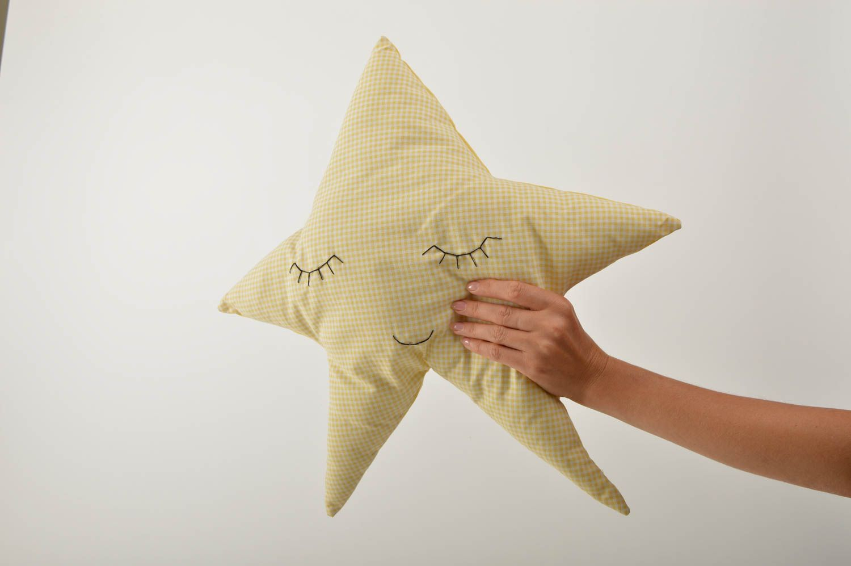 pillow toys Decorative pillows unusual pillow designer pillow handmade cushion decor ideas - MADEheart.com
