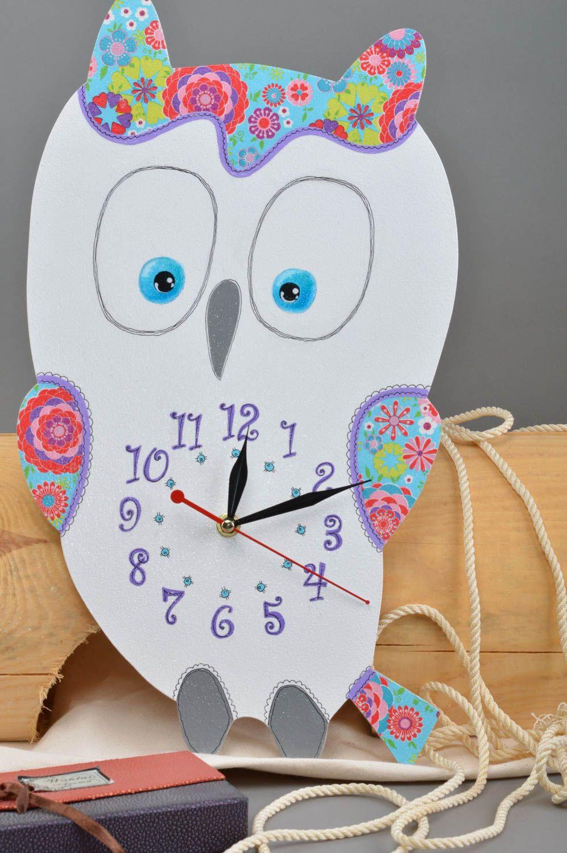 Madeheart beautiful handmade wall clock plywood funky clock gift clocks beautiful handmade wall clock plywood funky clock gift ideas wall decor madeheart amipublicfo Gallery