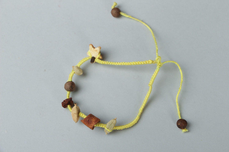 Aroma bracelet photo 1