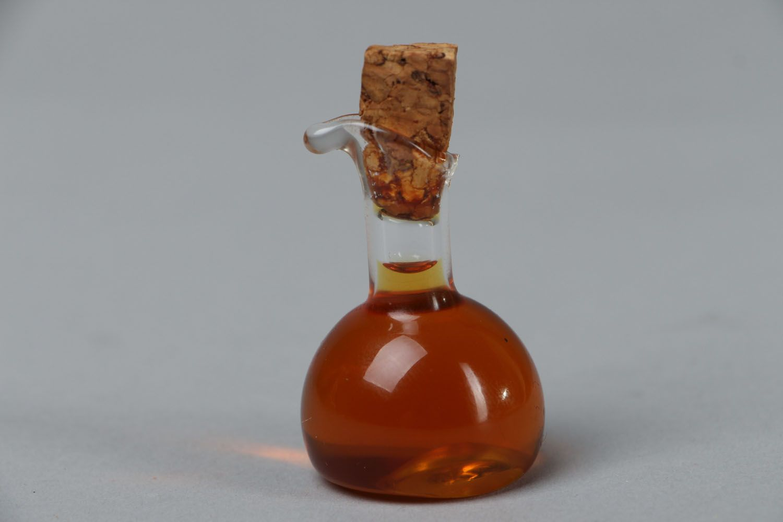Handmade oil perfume photo 1