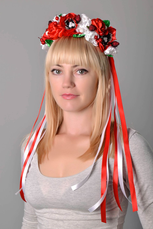 headbands and wreaths Handmade wreath - MADEheart.com