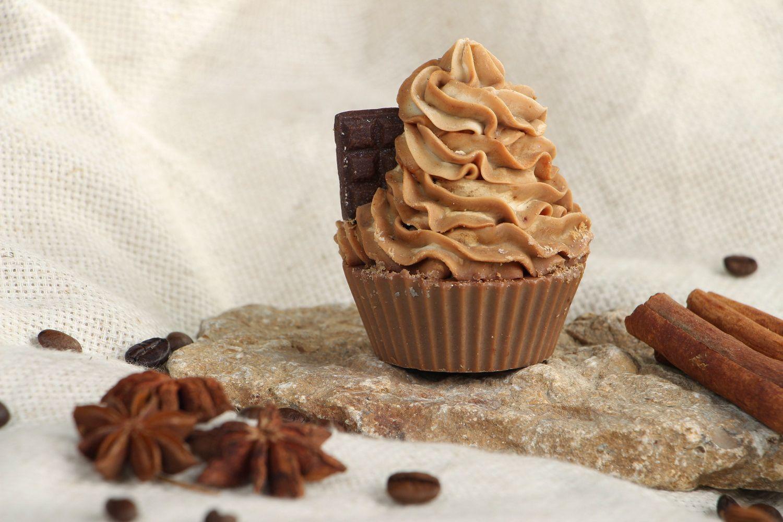 Soap Chocolate Cake photo 5