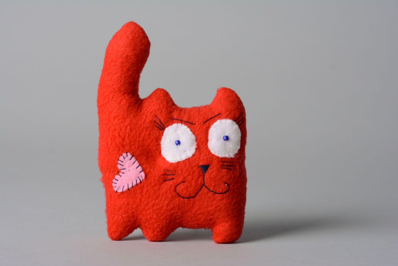 Soft toy Cat photo 1
