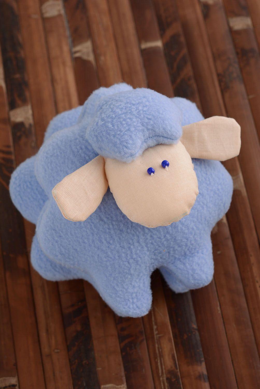 Fragrant soft toy Lamb photo 5