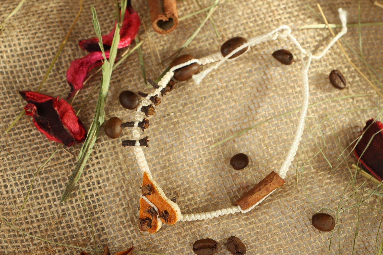 Aroma bracelet photo 5