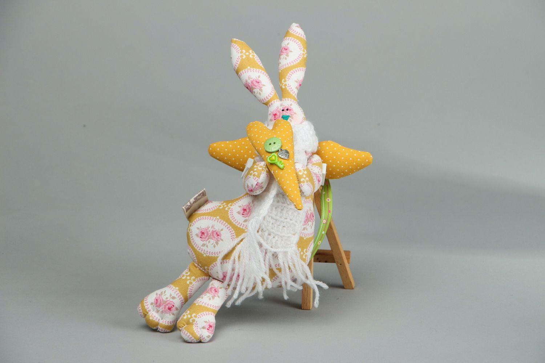 Interior Doll Roger Bunny photo 1