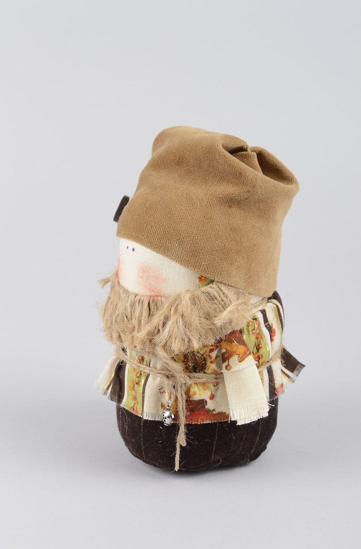 Decorative use only soft doll interior decor designer doll for children photo 3