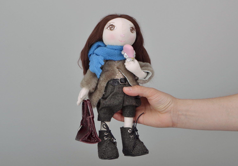 Tilde doll Woman of fashion photo 4