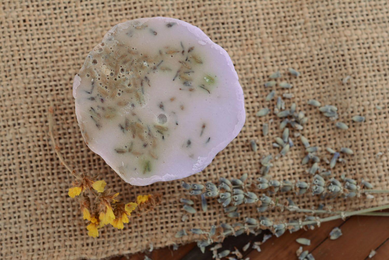 Natural soap Lavender photo 2