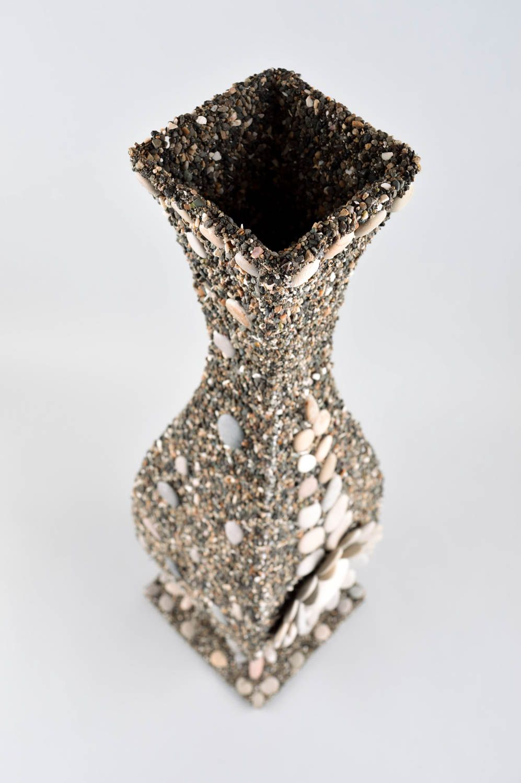 madeheart > deko vase handmade ausgefallene dekoartikel wohnzimmer
