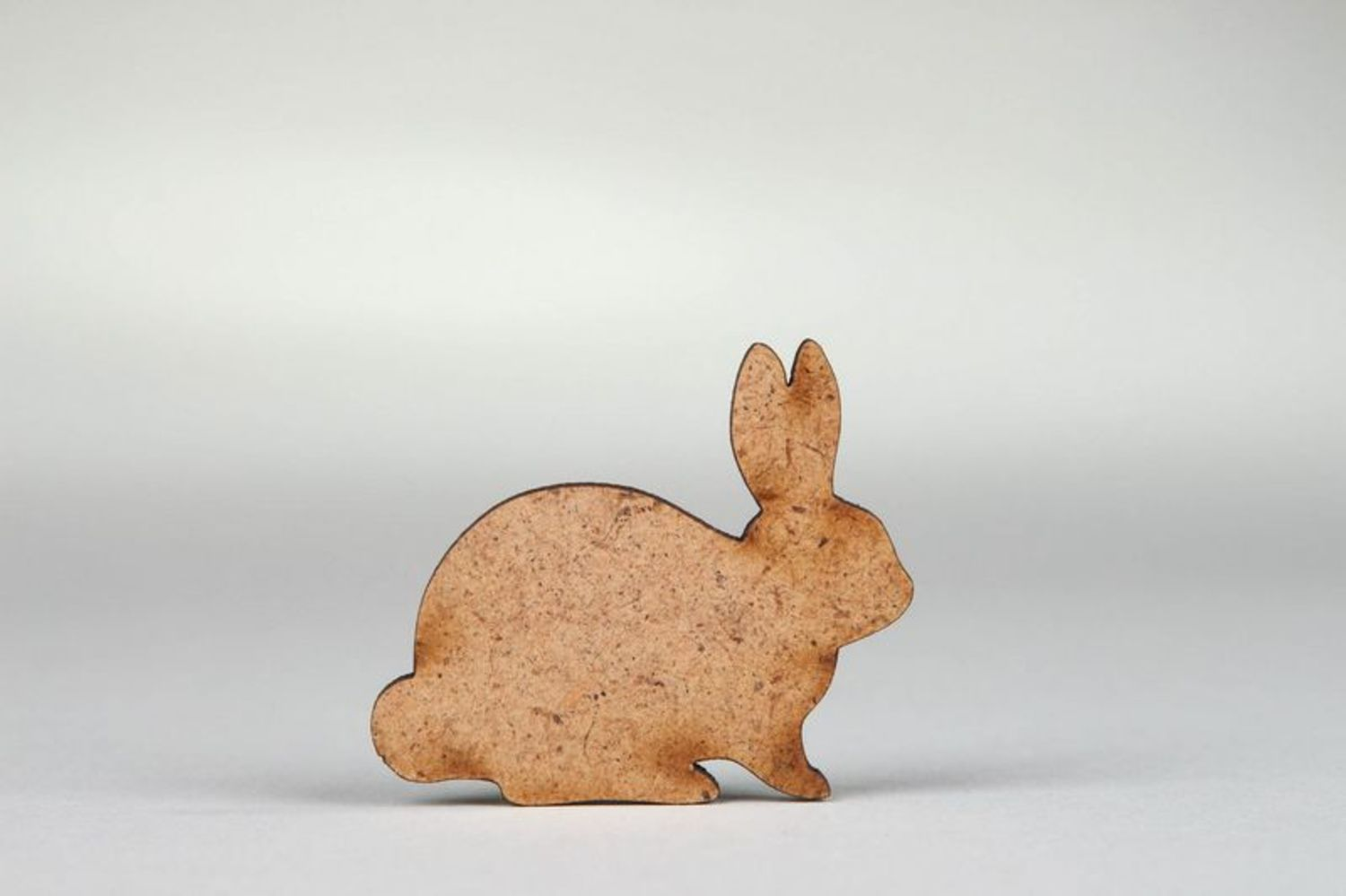 Chipboard Hare photo 1