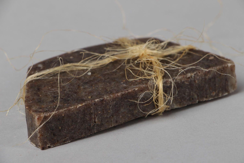 Homemade natural soap  photo 3