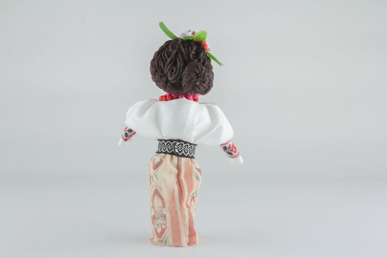 Doll motanka Bride photo 1