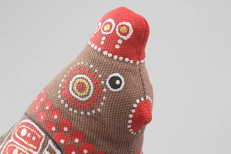 Scented soft toy Chicken photo 3