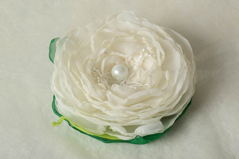 Madeheart Handmade Hair Accessories For Girls Flower Hair Clip