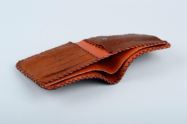 Madeheart cartera de cuero accesorio de moda hecho a - Cosas hechas a mano para vender ...