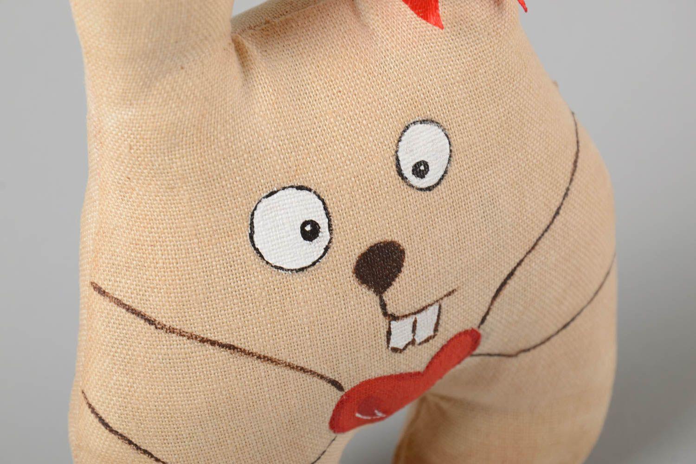 Handmade stylish toy interior decor ideas stuffed toy present for children photo 3