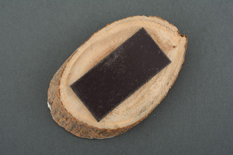 Fridge magnet with landscape photo 2