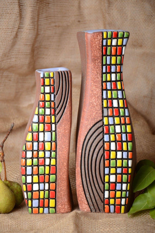 MADE > Handmade decorative vases 2 cute ceramic flower vases ... Ceramic Flower Vase Ideas on ceramic wall flowers, nerdy ceramic vases, vintage ceramic vases, ceramic candle holders, decorative vases, organic shaped ceramics vases, ceramic jars, cheap ceramic vases, bud vases, ceramic mugs, textured ceramic vases, antique vases, ceramic vases and urns, ceramic cups, ceramic vase designs, beautiful ceramic vases, cool ceramic vases, handmade ceramic vases, ceramic square vases, ceramic flower vessels,