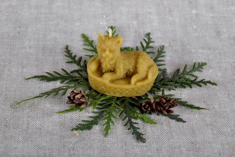 handmade candles Decorative candle - MADEheart.com