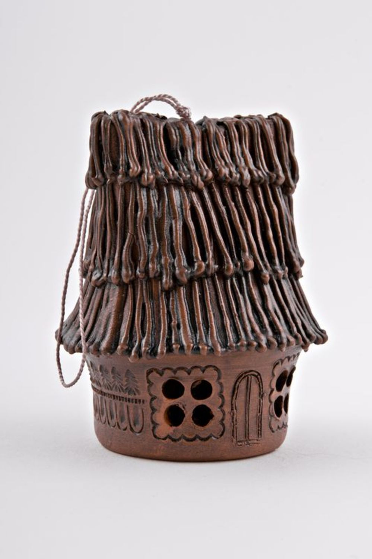 Decorative ceramic bell photo 3