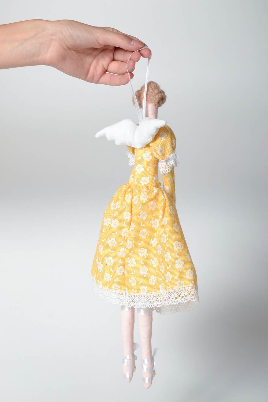 Handmade interior doll photo 5