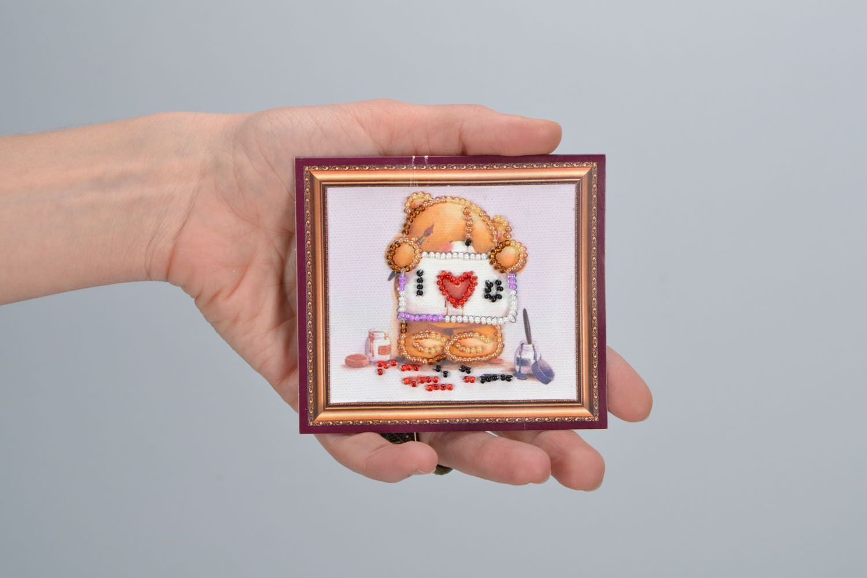 Fridge magnet for kids photo 2