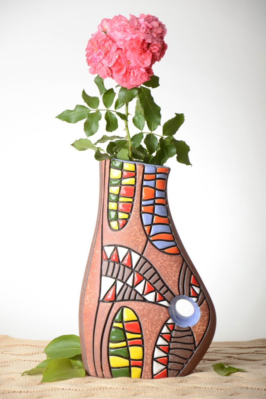 необычные вазы для цветов картинки ли