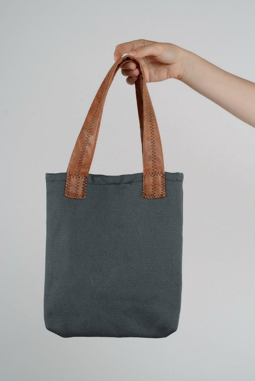 тряпичные сумки