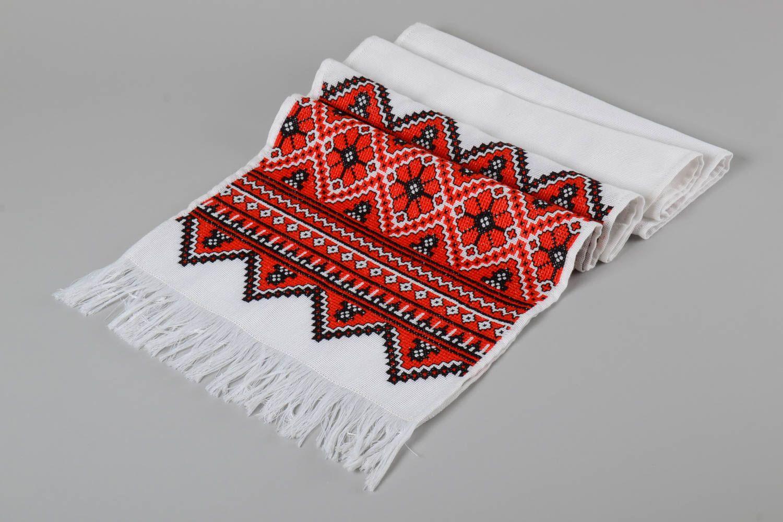 Русский рушник картинка
