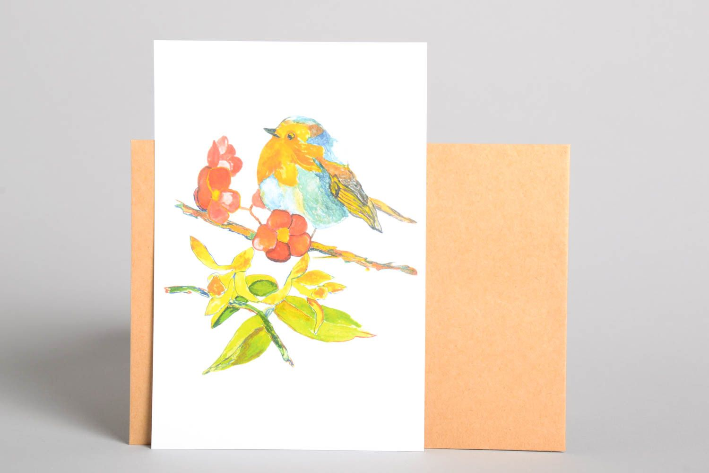 Handmade greeting cards unusual greeting card gift ideas handmade gift photo 2