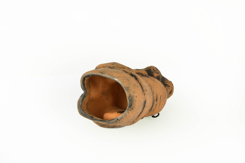 Designer ceramic bell Cossack photo 2