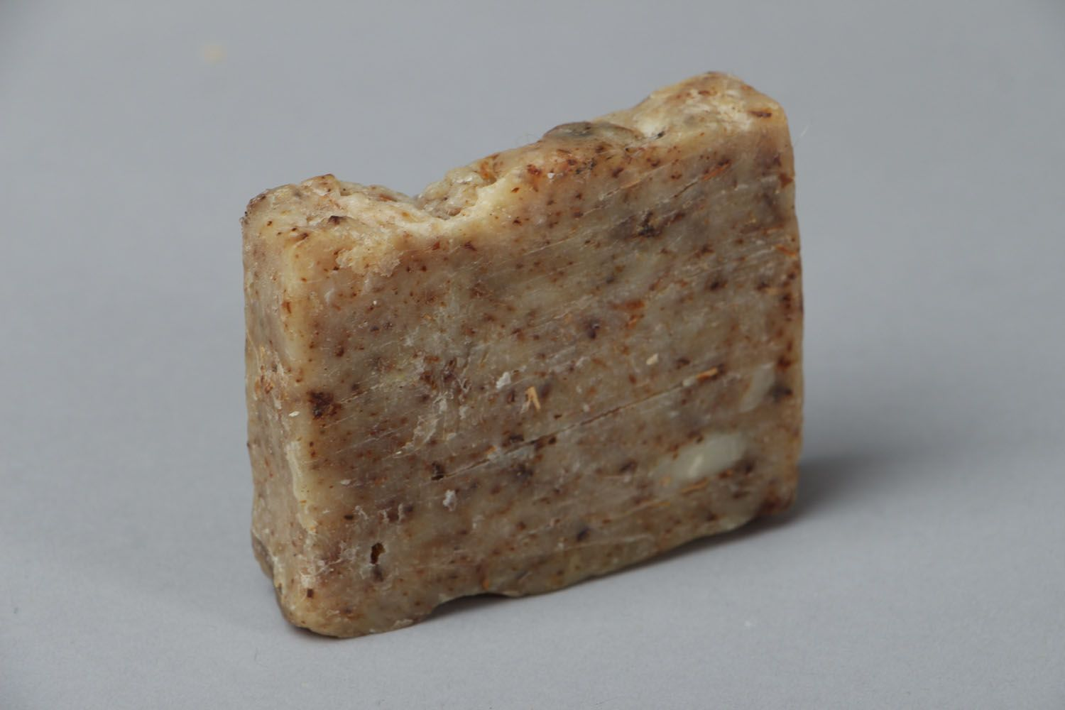Soap for mature skin photo 1