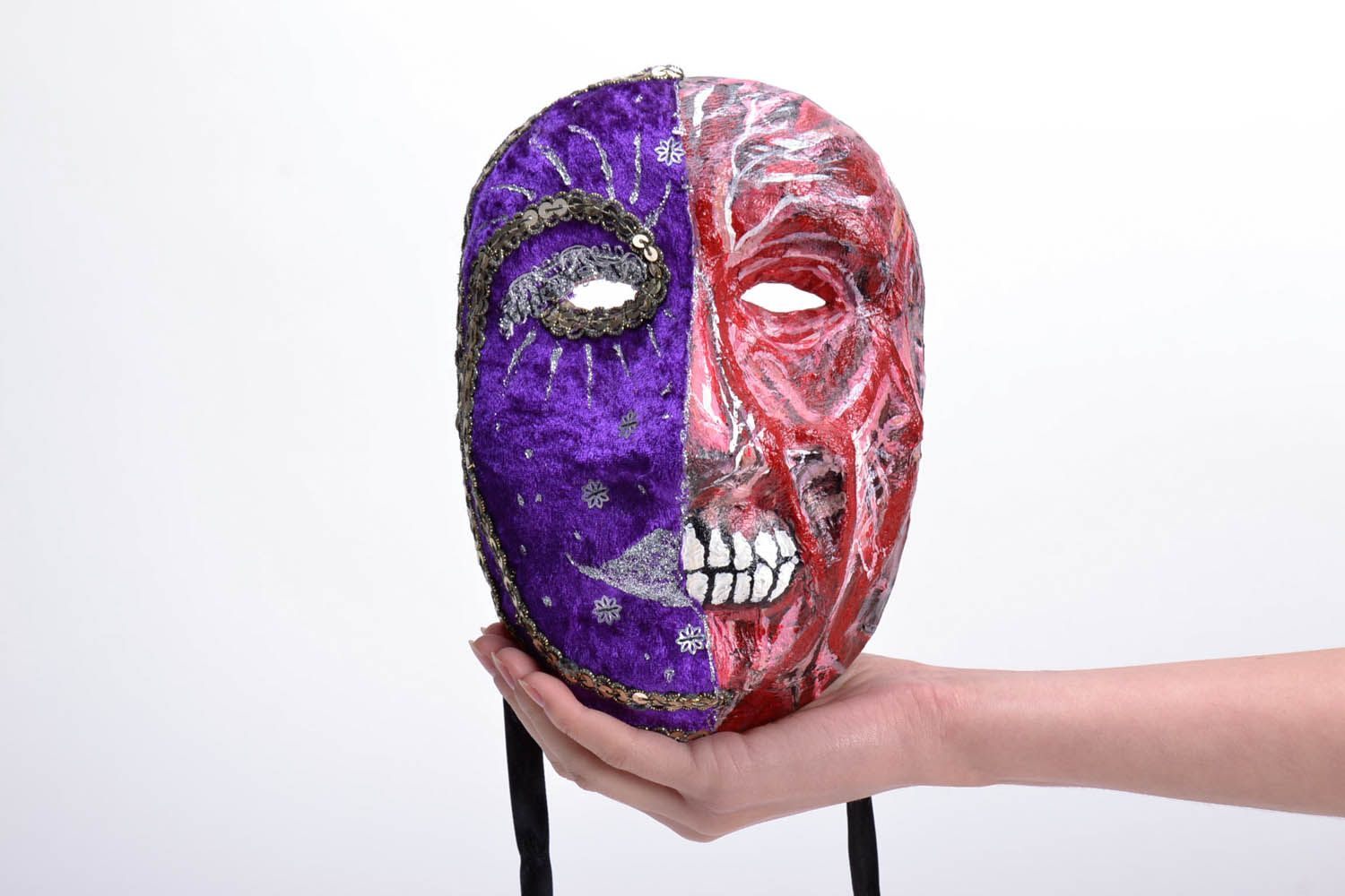 masks Carnival mask