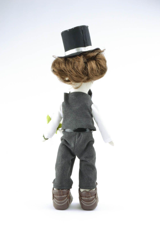 Кукла жених