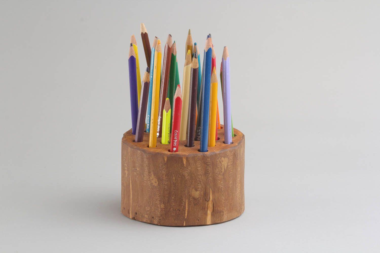 музее картинки подставок для ручек и карандашей полная лента