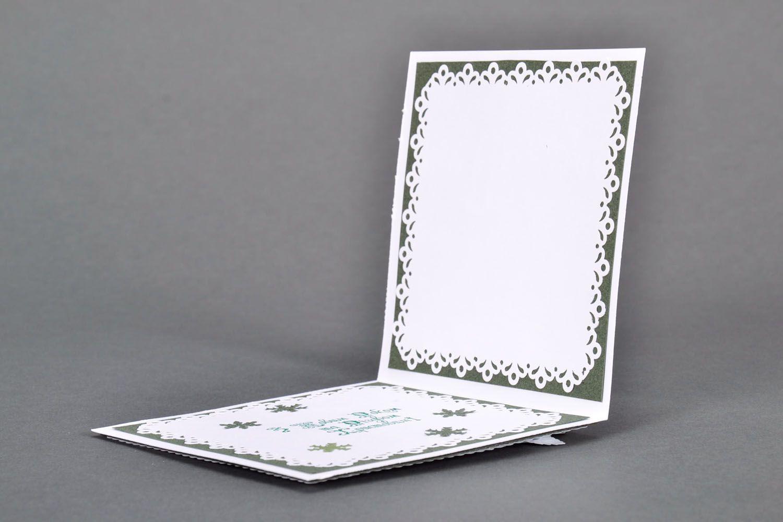 Beautiful greeting card photo 4