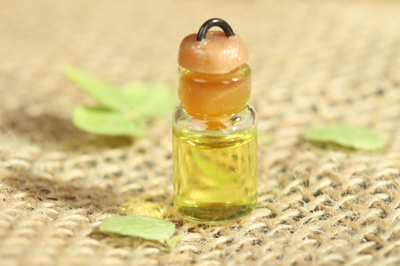 Homemade natural perfume photo 3