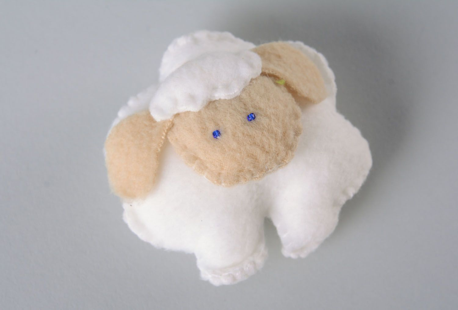 Soft toy with the scent of lavender Sheep photo 1
