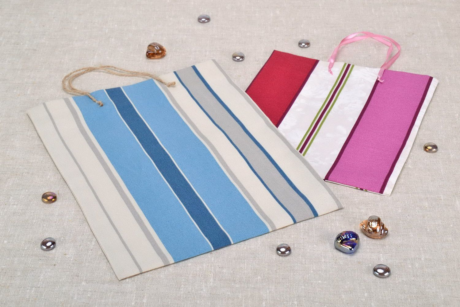 cases Cotton gift package - MADEheart.com
