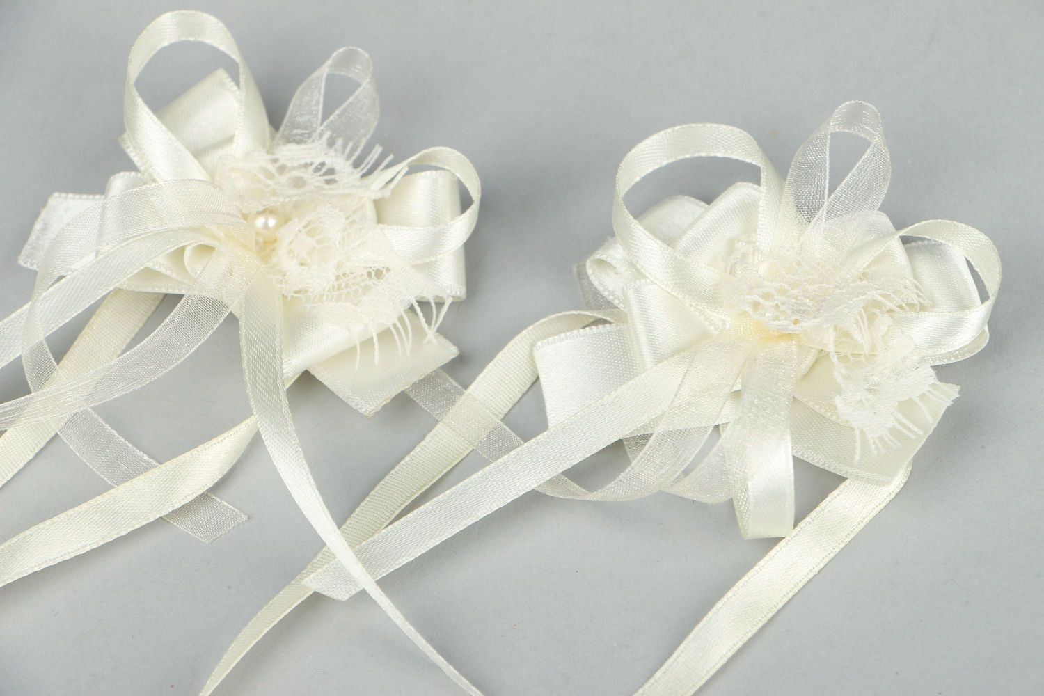 wedding accessories Decoration for wedding glasses - MADEheart.com