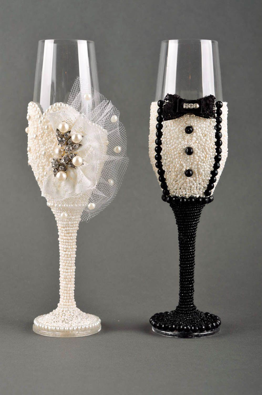 madeheart copas decoradas para boda hechas a mano envases de vidrio detalles de boda. Black Bedroom Furniture Sets. Home Design Ideas