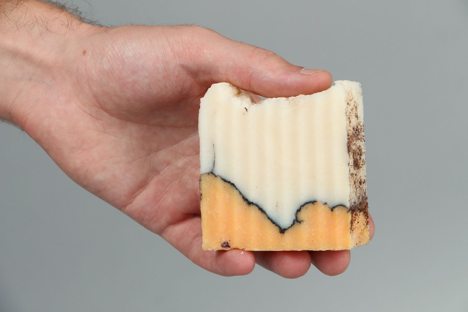 Soap with palm oil photo 4