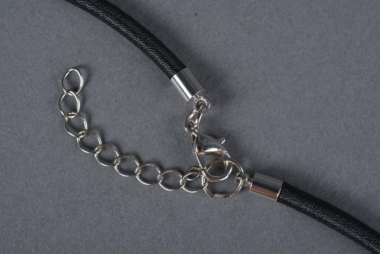 Handmade pendant designer jewelry unusual pendant metal pendant gift ideas photo 5