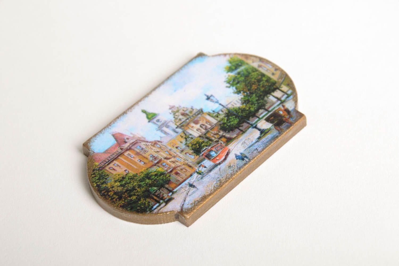 Handmade fridge magnet kitchen supplies home decoration decorative use only photo 5